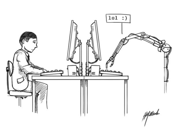 Turing100 - самый большой тест Тьюринга