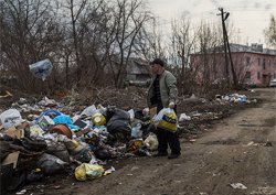 Нестандартная реакция городского совета на выпад Варламова